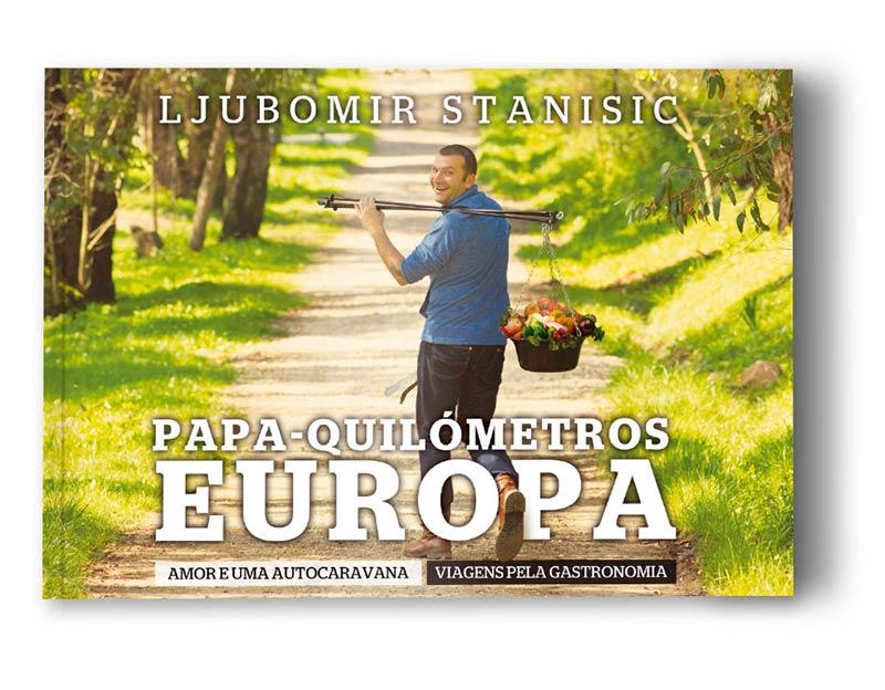 Papa-Quilometros- Europa