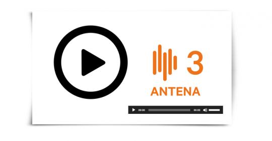 Antena 3 - Prova Oral