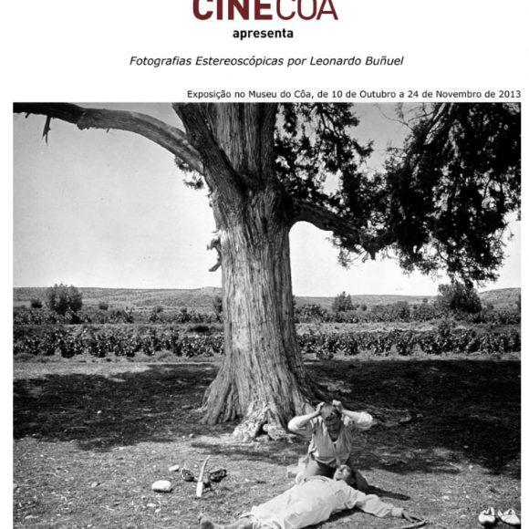Fotografias Estereoscópicas por Leonardo Buñuel