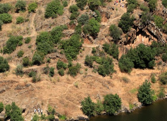 Parque Arqueológico Foz Côa