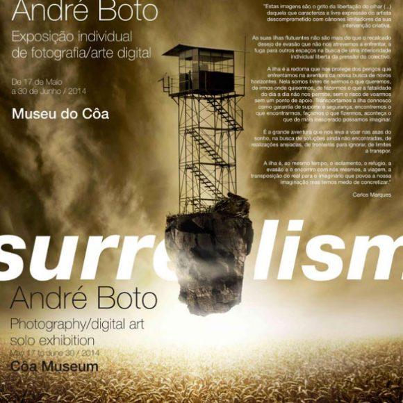 Surrealismo, de André Boto