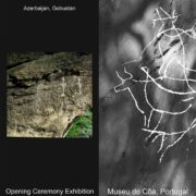 """Inauguração da Exposição: """"Crossing Europe With Rock Art"""""""