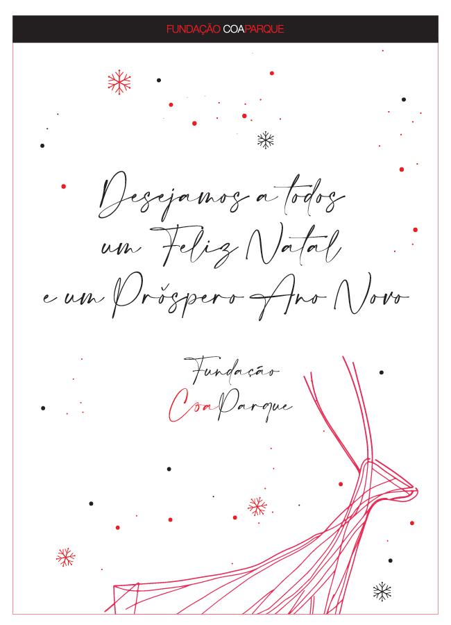 Bom Natal e Feliz Ano Novo!