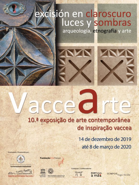 Vaccearte no Museu do Côa