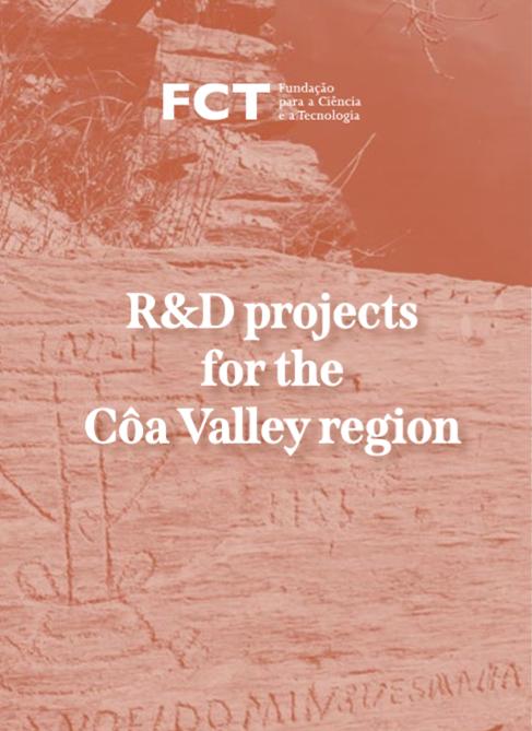 """Fundação para a Ciência e a Tecnologia lança a segunda edição do """"Vale do Côa International Research Awards"""""""