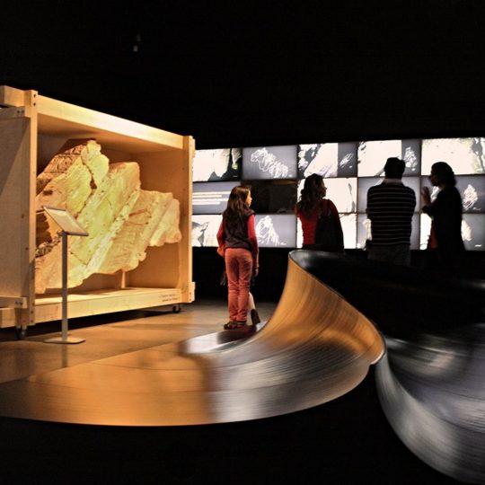 Visita Guiada ao museu
