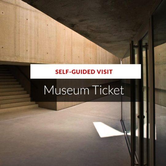 Museum - Visit