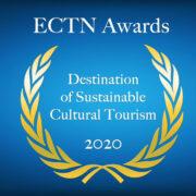 Museu do Côa ganha prémio da ECTN – European Cultural Tourism Network.
