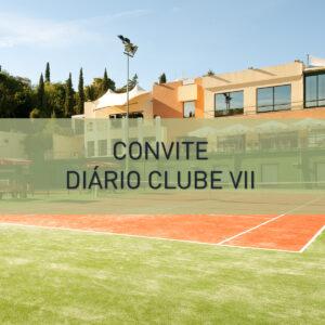 Convite Diário