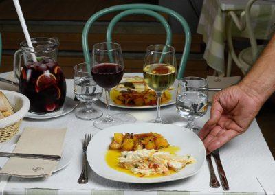 Restaurante Bom Petisco