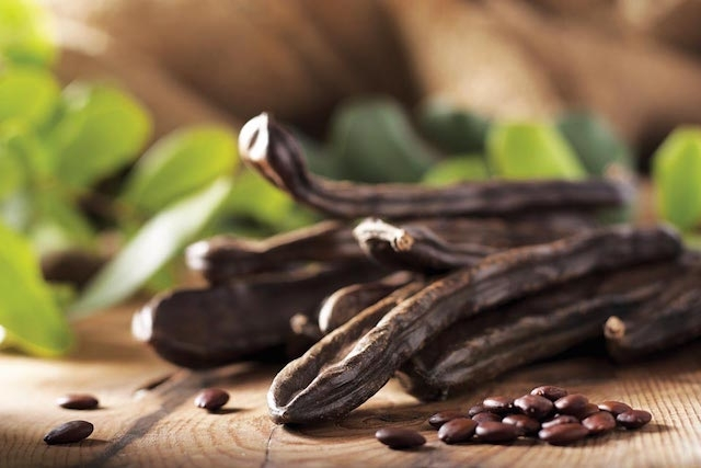 What is Grand Carob?