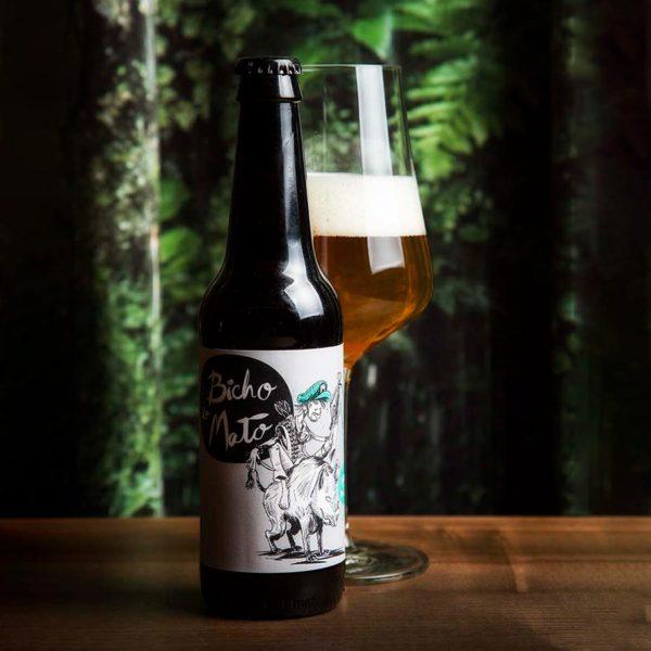 Cerveja - Bicho do Mato