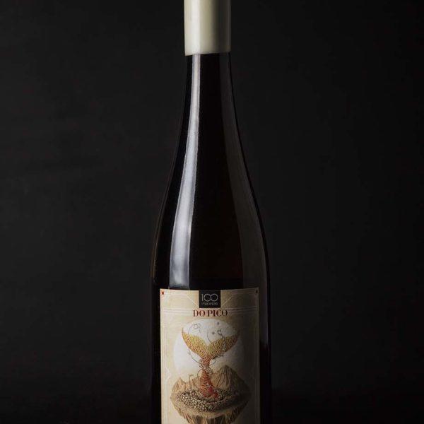 Vinho branco Encurralado