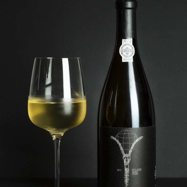 vinho Éclaire (branco)