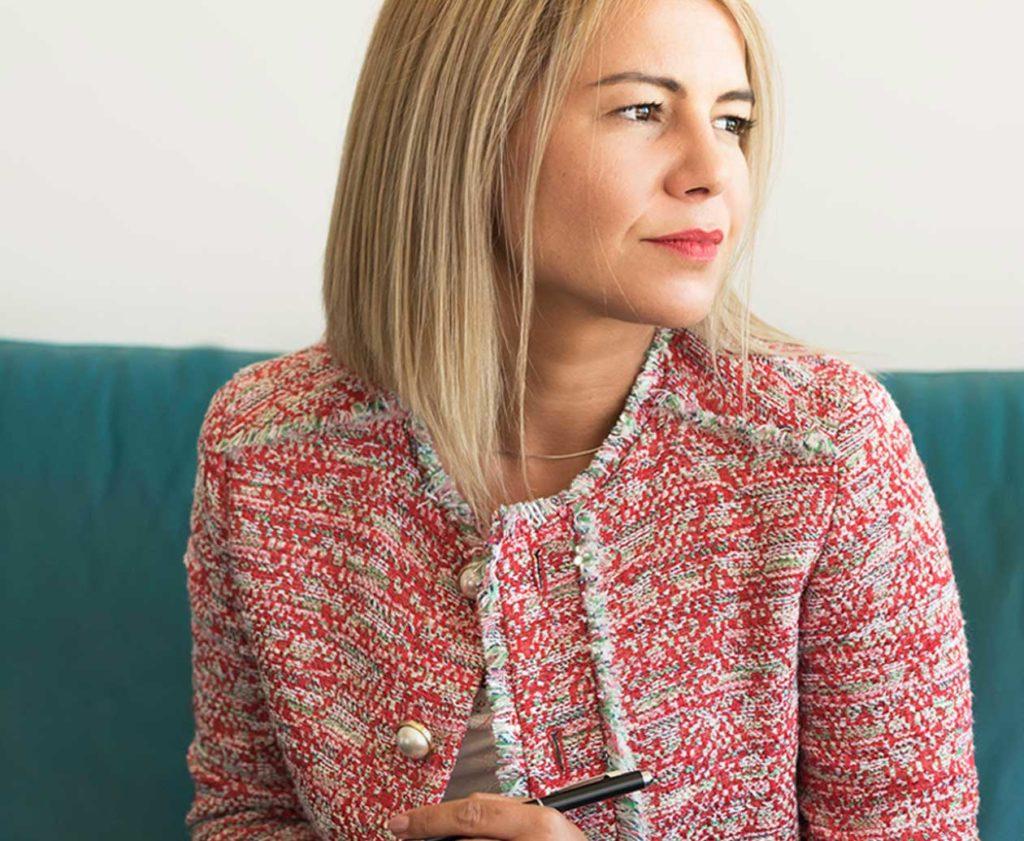 Marta Dias Pereira Personal Coach em reflexão