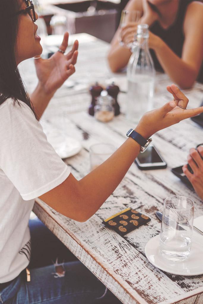 Formação de Soft skills para Mulheres que querem melhores a sua performance