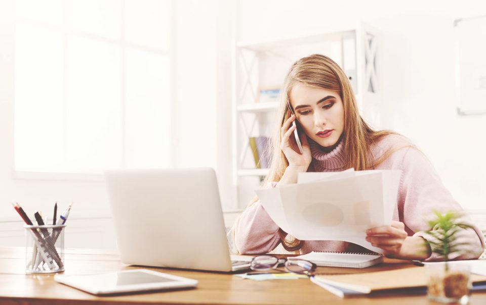 business mulher consultoria