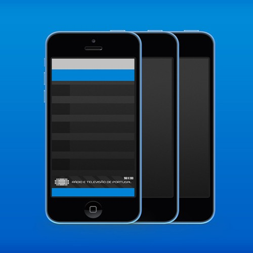 Mobile – LeaderBoard