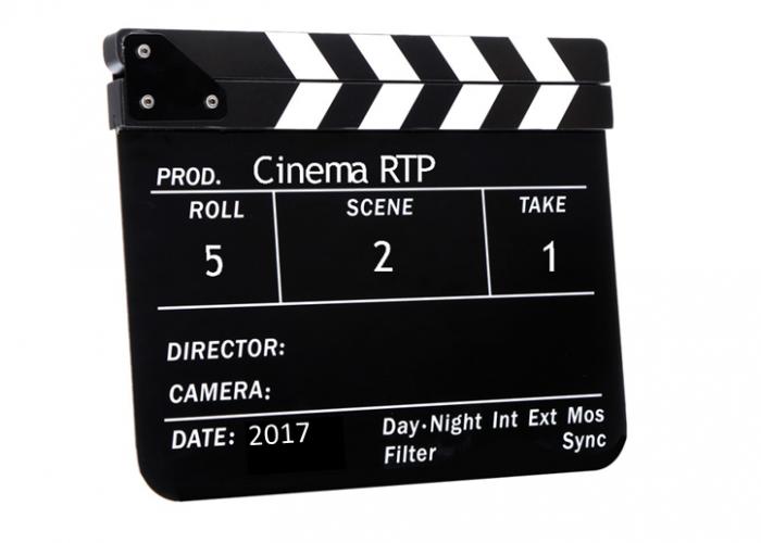 Cinema RTP