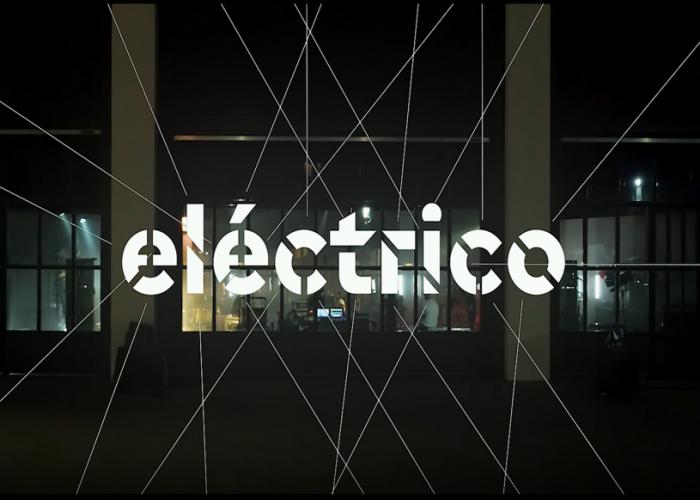 Eléctrico