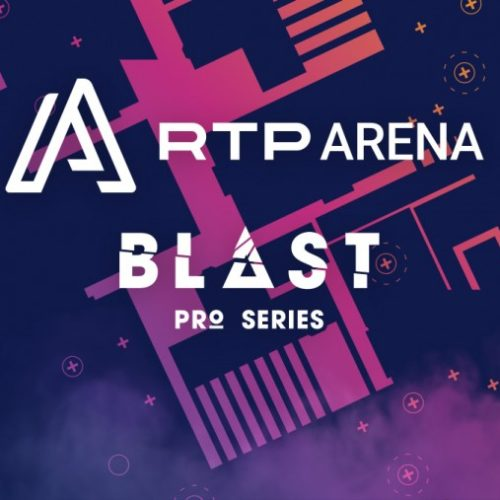 Grande Final Blast Pro Series 2019 – RTP Arena