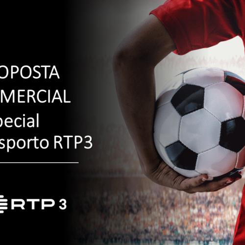 Especial Desporto RTP3