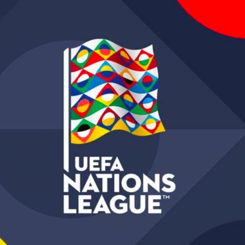 Pré-Match e Pós-Match UEFA NATIONS LEAGUE 2020-21