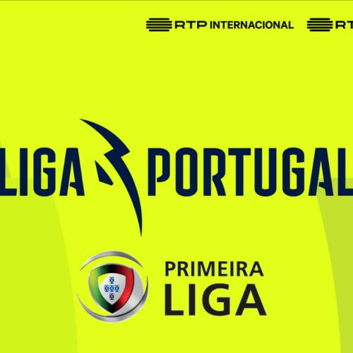 1ª Liga 2020/2021 – Canais Internacionais