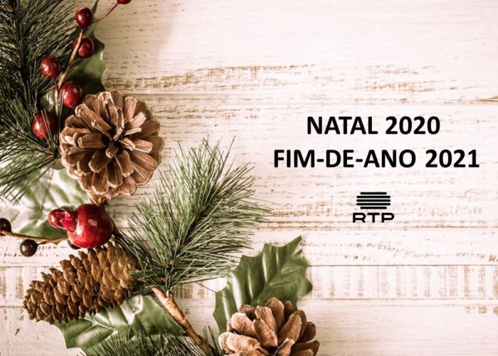 Natal 2020 e Fim de Ano 2021
