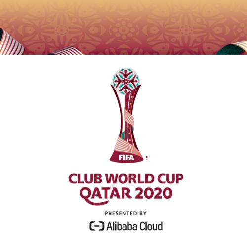 FIFA Campeonato do Mundo de Clubes 2020