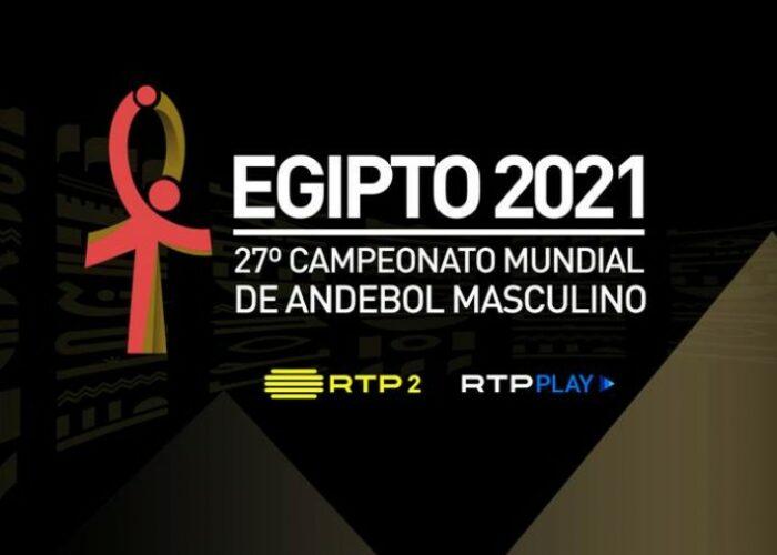 Campeonato Mundial de Andebol Masculino 2021