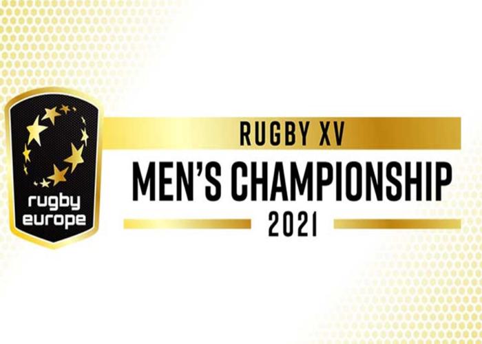 Rugby EuropeChampionship 2021-2022  Qualificação Europeia Mundial 2023